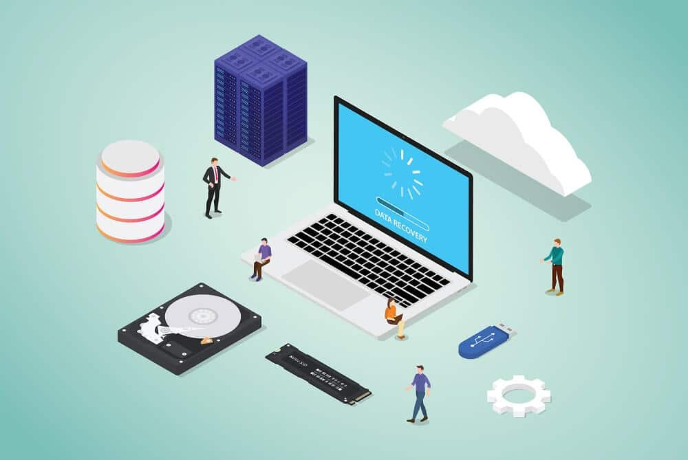 9 Best Free Data Recovery Software (2021)