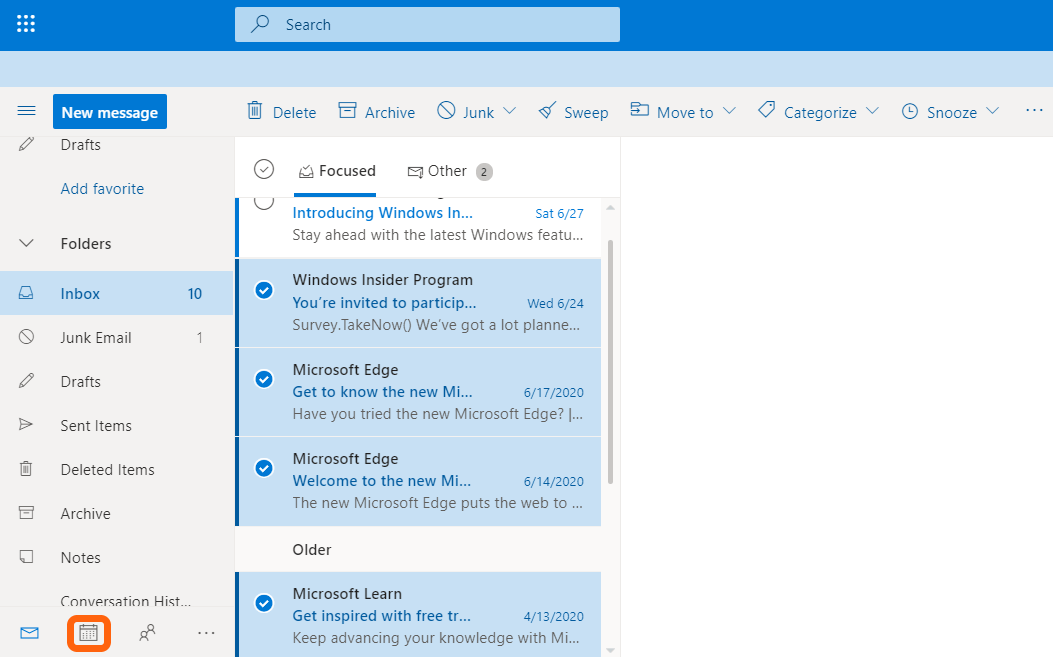 How to Send a Calendar Invite in Outlook