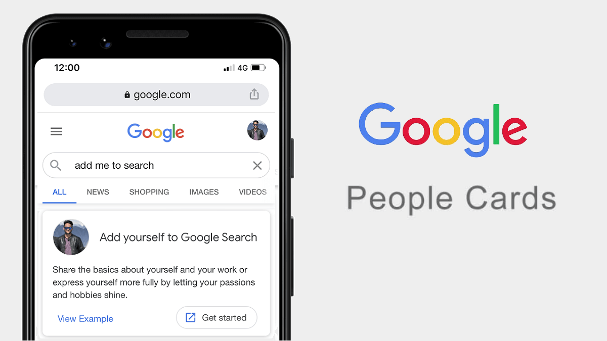 How to Add Your People Card on Google Search